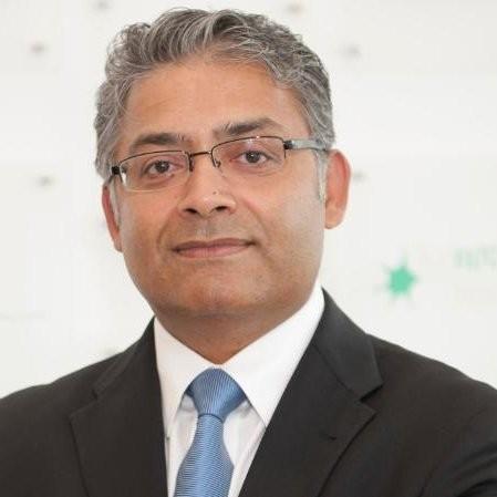 Ganesh Laxminarayan