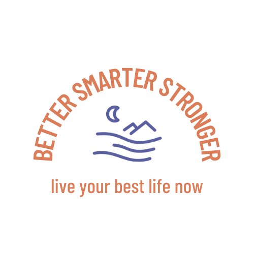 Better Smarter Stronger