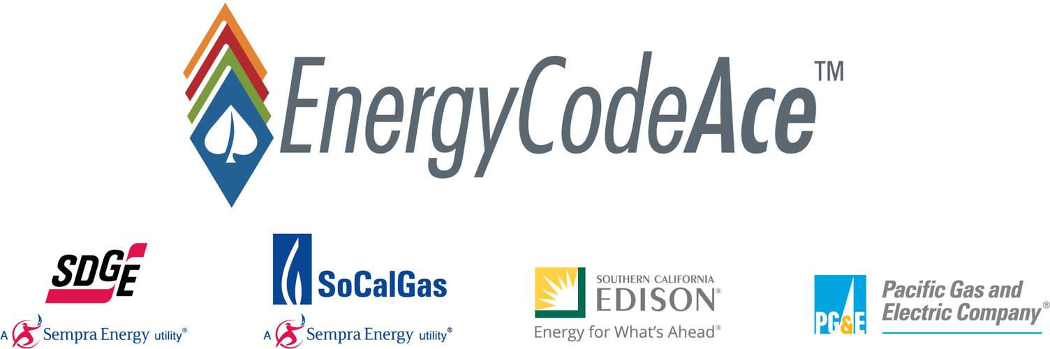 Energy Code Ace