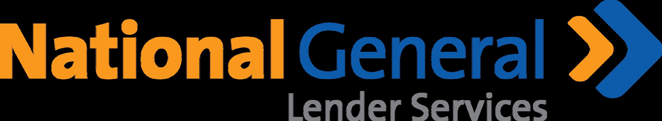 NATIONAL GENERAL LENDER SERVICES