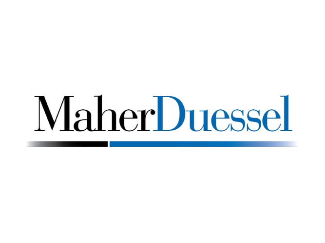 Maher Duessel