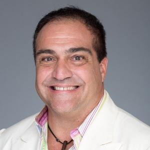 Steven Pagano
