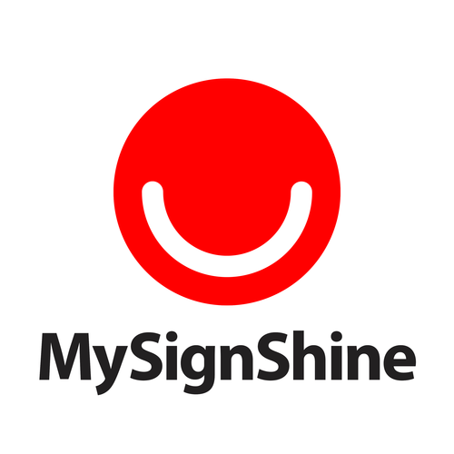My Sign Shine