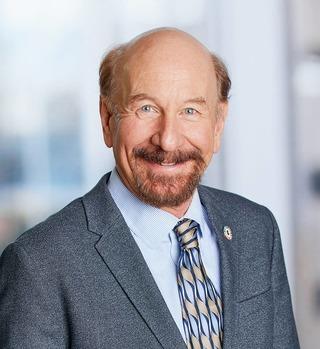 Dr. John Mattison