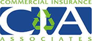 Commercial Insurance Associates logo