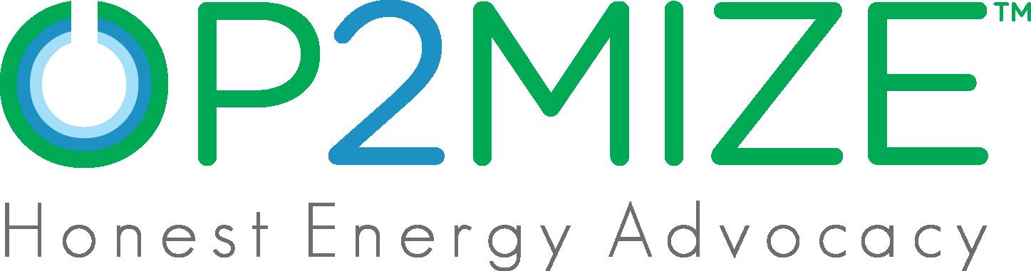 Op2mize™ Energy