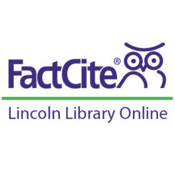 (FactCite) Lincoln Library Press, Inc.