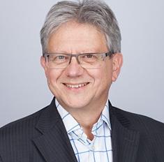 Ken Marke