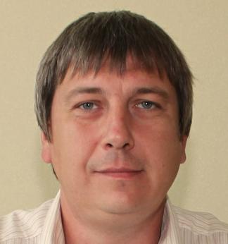Константин Голубев