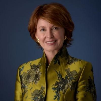 Gwen Schreffler