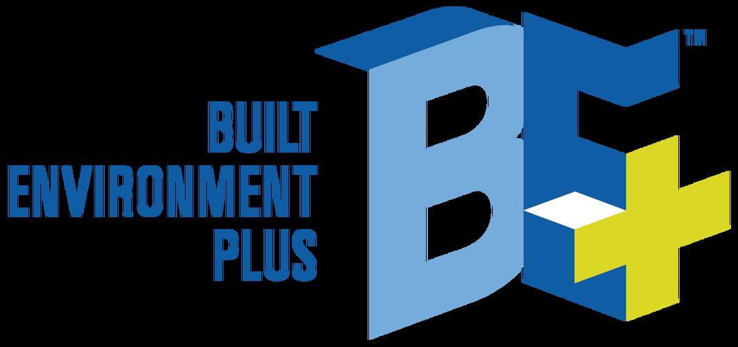 Built Environment Plus