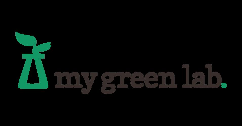 my green lab