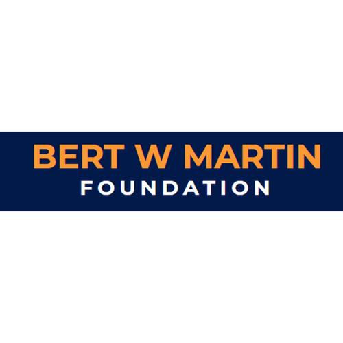Bert W Martin Foundation