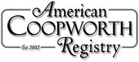 American Coopworth Registry