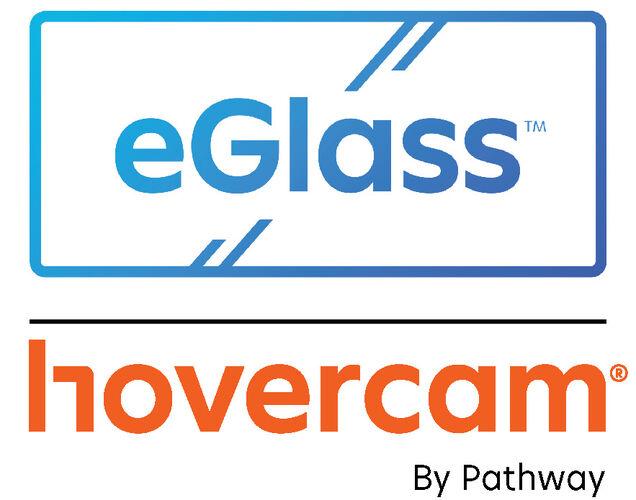 eGlass l HoverCam