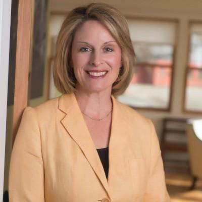 Vicki Worden