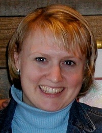 Tracy Smith-Carrier