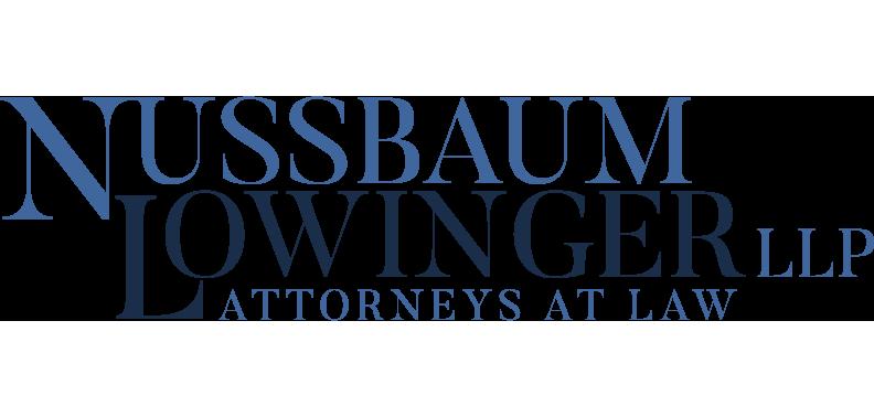 Nussbaum Lowinger LLP