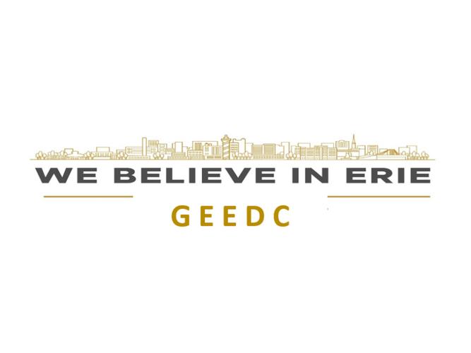 Greater Erie Economic Development Corporation (GEEDC)