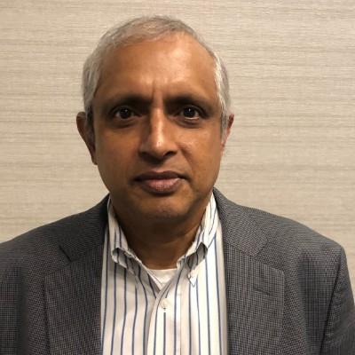Dr. Chellury Ram Sastry