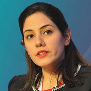 Sara Vakhshouri