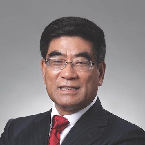 Fu Chengyu