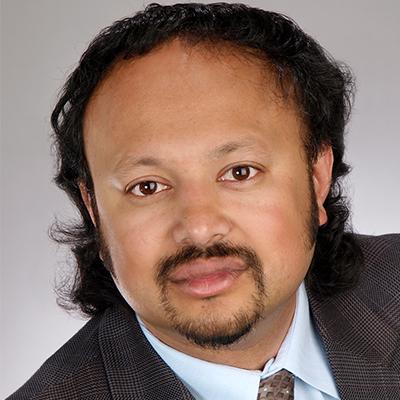 Anirban Basu, PhD