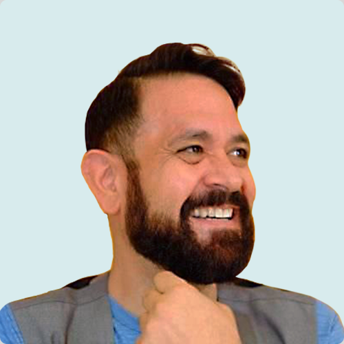Richard Roppa-Roberts