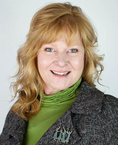 Angela Thomas Jones