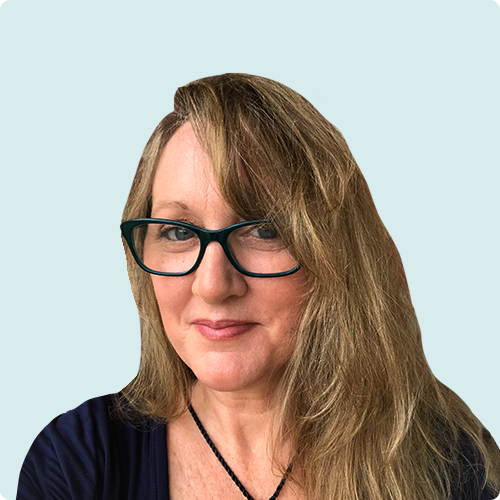 Angela Main Roberts