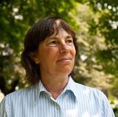 Tessa Pocock, Ph.D
