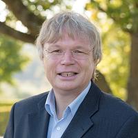 Wolfgang Lutz