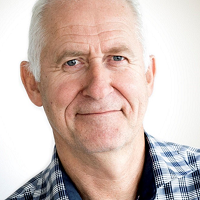 Sverre Martin Nesvåg