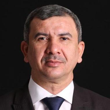 H.E. Ihsan Abdul Jabbar Ismaael