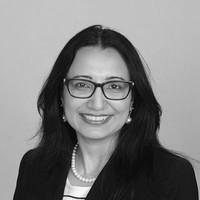 Geetika Tandon