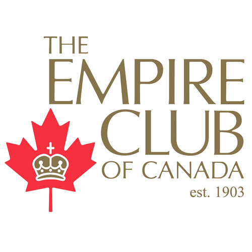 A Empire Club of Canada