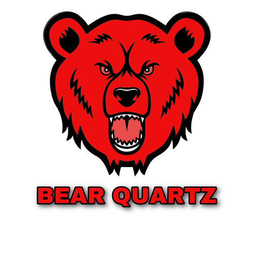 Bear Quartz