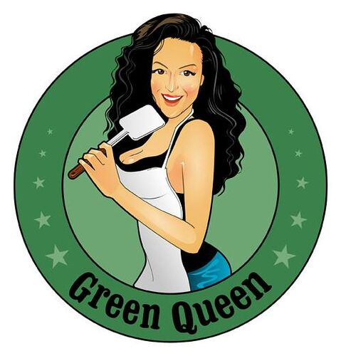 Miss Green Queen