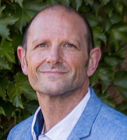 Brett Frazer