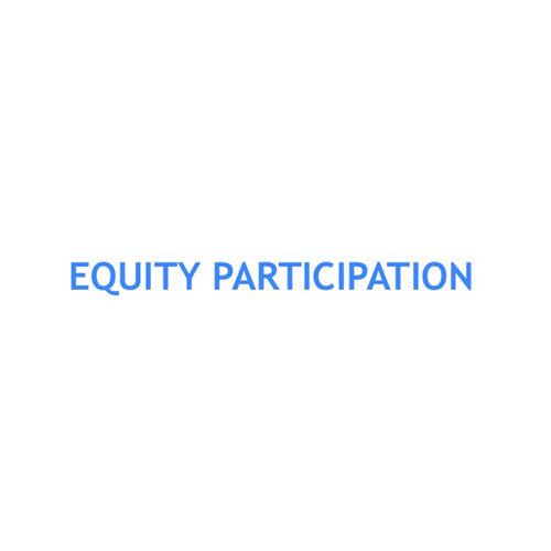 Equity Participation