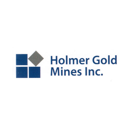 Holmer Gold Mines