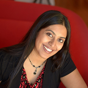 Rashmi Ramesh