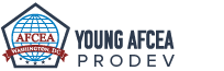 Young AFCEA DC - Stories on Leadership Professional Development Event