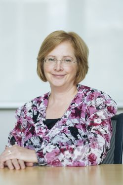 Wendy Dibrigida
