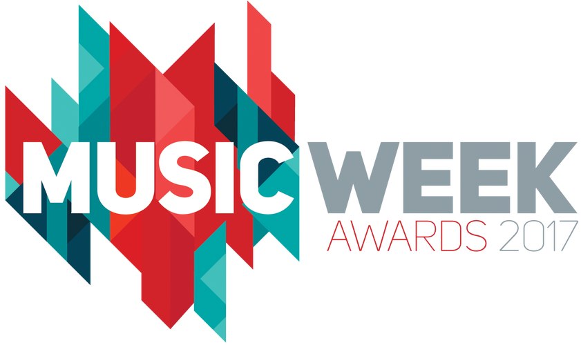 Music Week Awards 2017 - Table Booking
