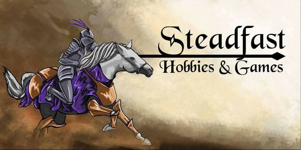 Steadfast Hobbies & Games