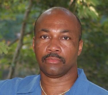Clarence Presha