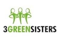 3 Green Sisters/Ja Ja Ja Purses