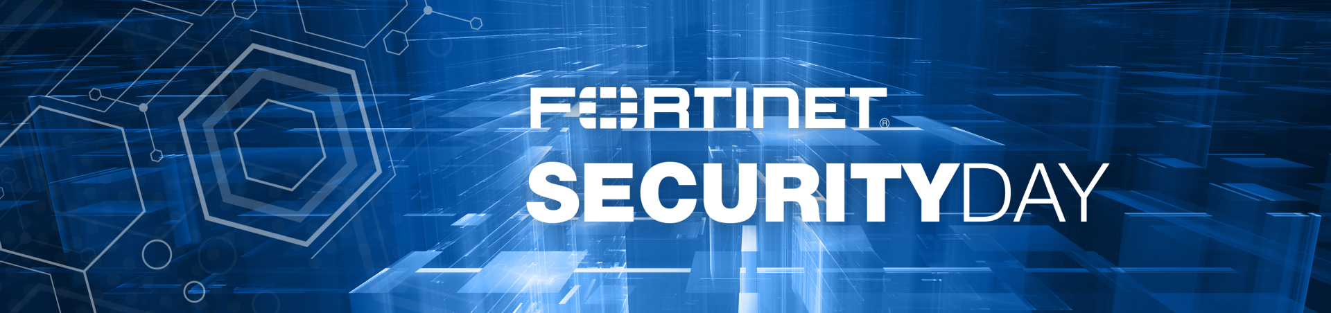 FORTINET Security Day (Closed)