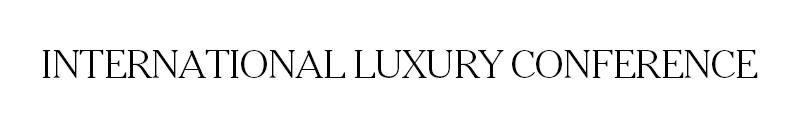 International Luxury Conference Reg 2019